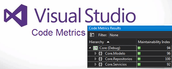 Visual Studio Code Metrics