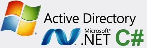 Active Directory csharp