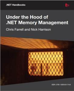 FreeEbook Under the hood of net memory management