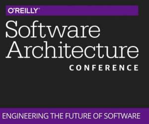 OReally Software Architecture Conference 2015